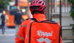 Rappi 1 248x144 - Rappi: Firma colombiana de ecommerce aterrizaría en Ecuador a fines de 2019
