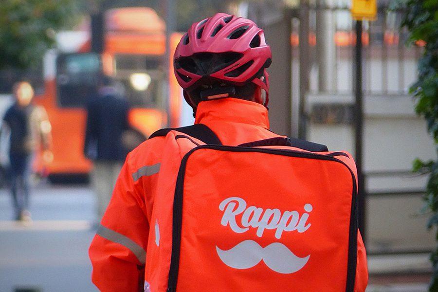 Rappi 1 - Perú: Conoce las nuevas provincias en las que operará Rappi