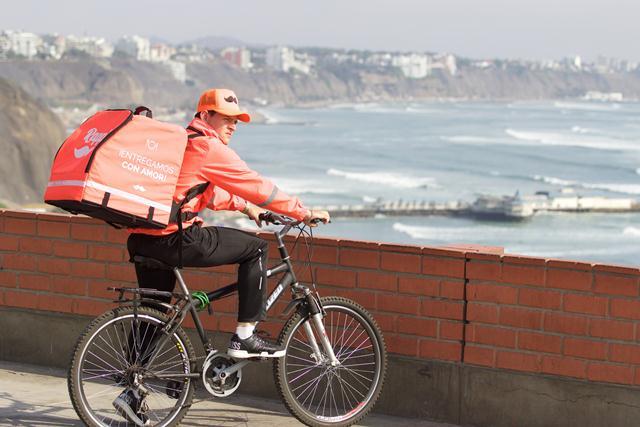 Rappi2 - Los negocios que se expanden por verano en las playas del sur de Lima