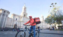 Rappi Arequipa 1 240x140 - Rappi ya está disponible en Arequipa y en unos días operará en Piura