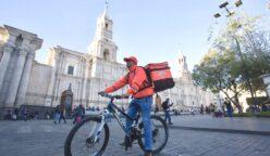 Rappi Arequipa 1 248x144 - Rappi ya está disponible en Arequipa y en unos días operará en Piura