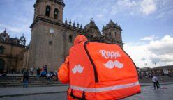 Rappi_Cusco