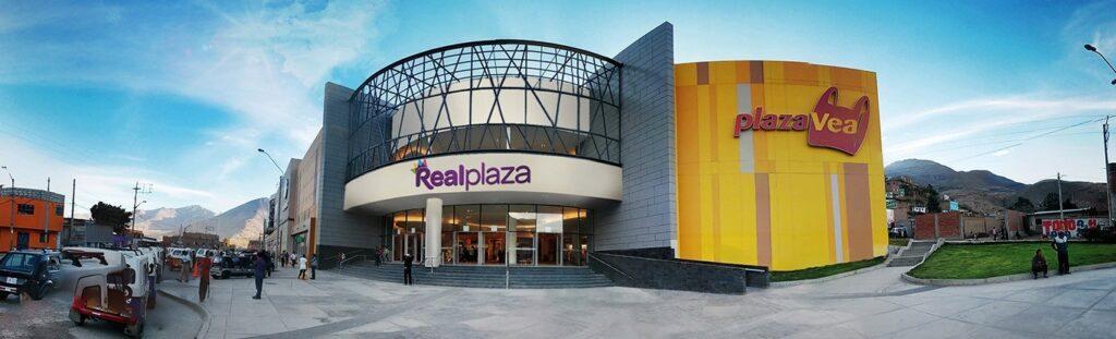 Real Plaza Huánuco