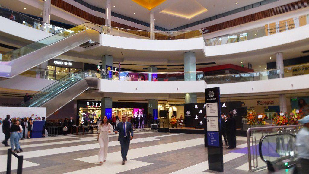 Real Plaza Puruchuco 5 - Conoce por dentro el centro comercial Real Plaza Puruchuco
