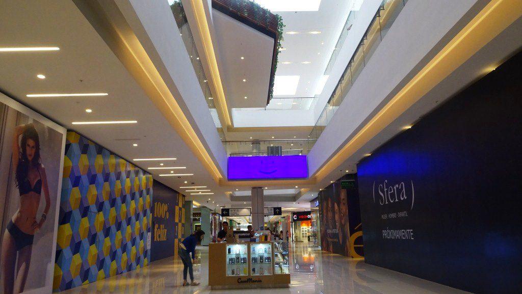 Conoce Por Dentro El Centro Comercial Real Plaza Puruchuco