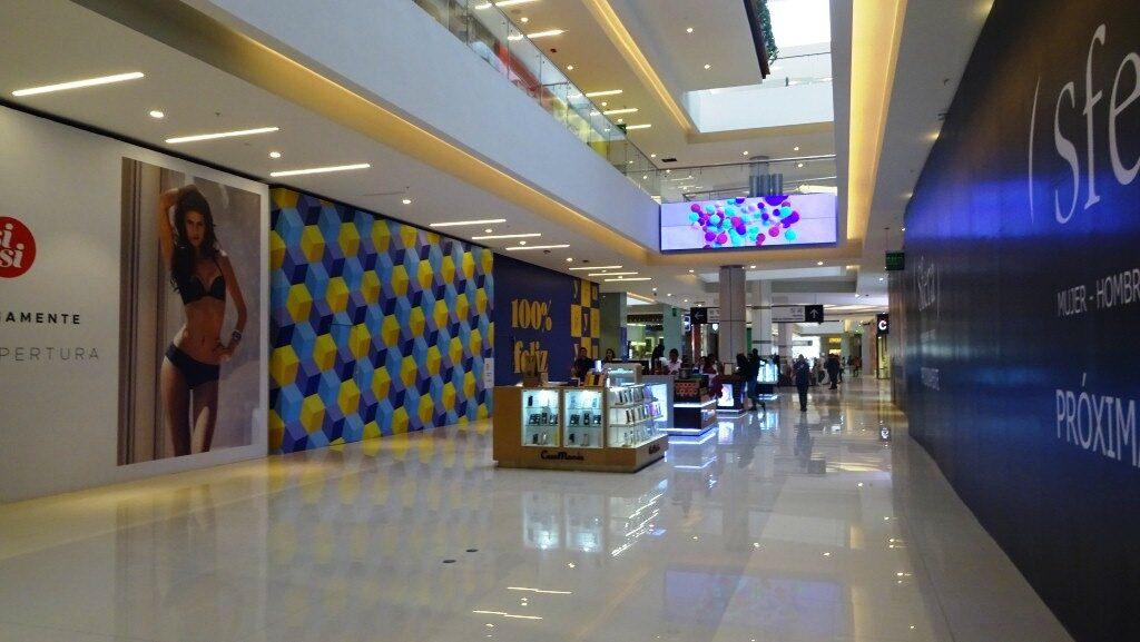 Real Plaza Puruchuco 9 1024x577 - Mira aquí las actividades para el fin de semana de los malls Santa Anita y Puruchuco