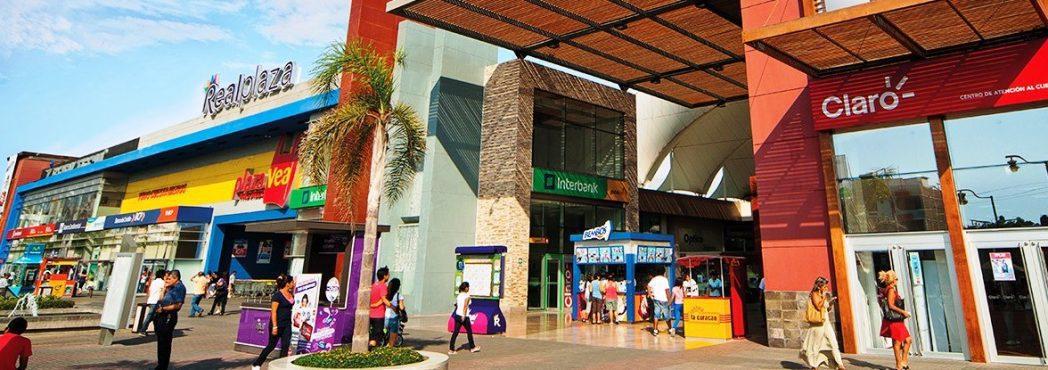 Real Plaza Trujillo