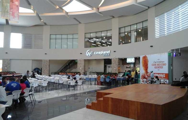 Real Plaza Trujillo2 - Real Plaza Trujillo amplía su patio de comidas e incorpora nuevas marcas