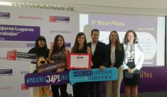 Real Plaza en GPTW Mujeres