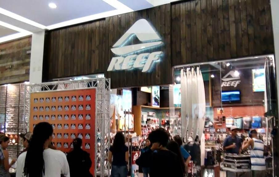 Reef México