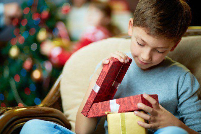 Regalos de navidad baratos para niños - El ticket medio por compra en Navidad es un 12% superior al del resto del año