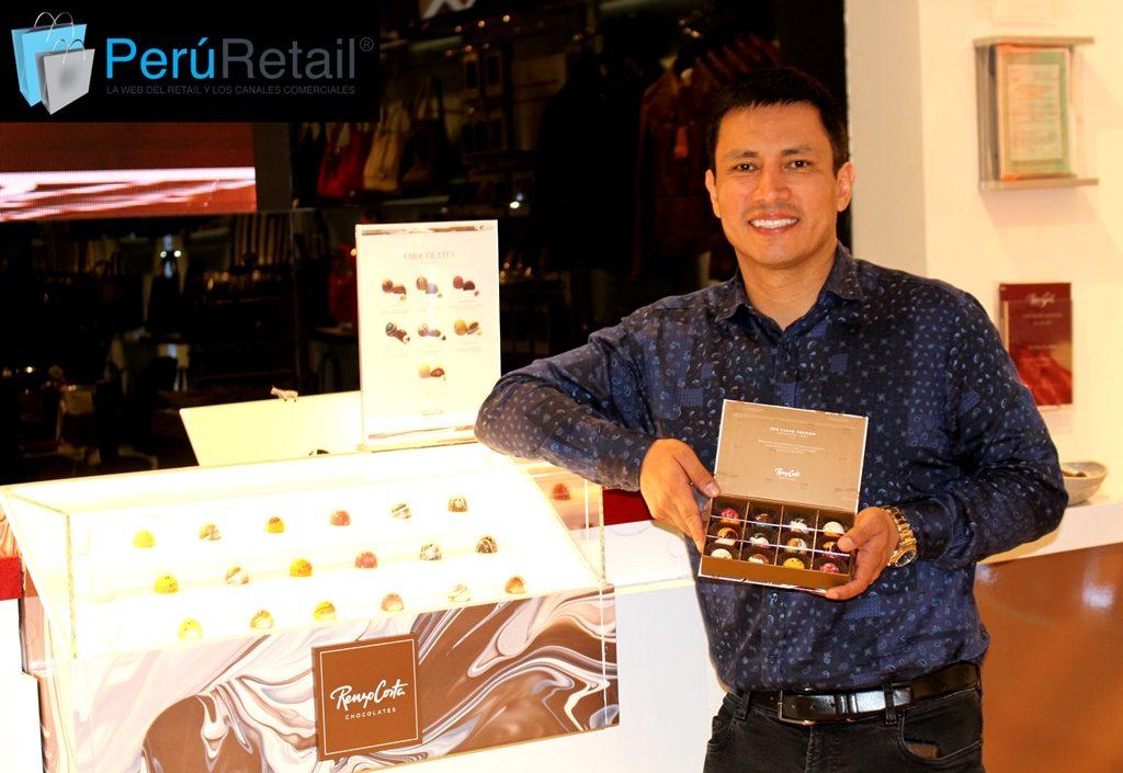 Renzo Costa 1 - Peru Retail