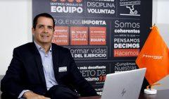 Renzo Ricci 240x140 - Renzo Ricci es el nuevo gerente general de Bodytech en Perú