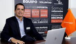 Renzo Ricci 248x144 - Renzo Ricci es el nuevo gerente general de Bodytech en Perú