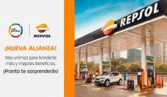 Repsol - Falabella