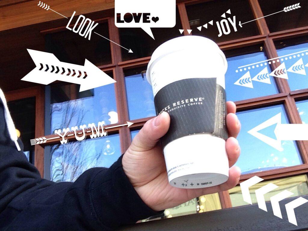 """Reserve coffee1 1024x768 - Starbucks abriría locales bajo su formato premium """"Reserve"""" en Perú"""