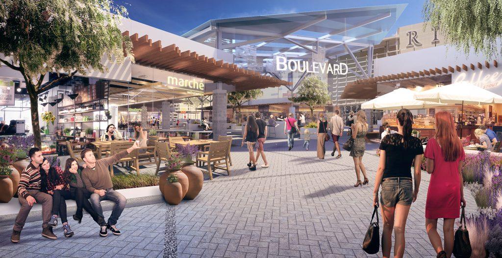 Restaurantes ampliación AQP 323 - Mall Aventura se ampliará y sumará una fast fashion en Arequipa