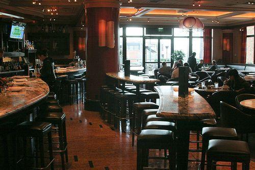 Restaurants Unlimited 2 peru retail - ¿El factor principal en la quiebra de un restaurante es el salario mínimo?