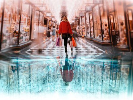 Retail 4 - Hipersonalización y omnicanalidad: Los retos del sector retail