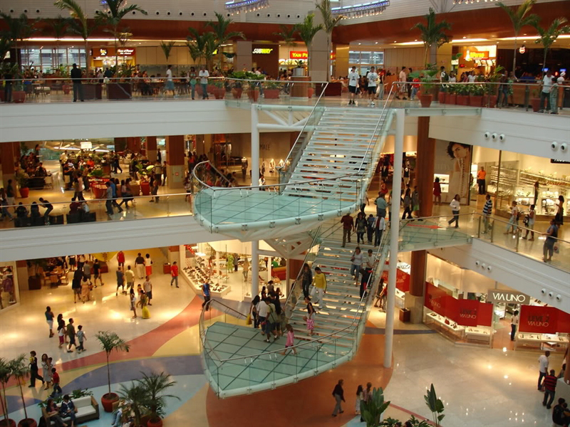 Retail Brasil