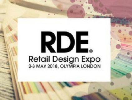 Retail Design Expo RDE - Retail Design Expo (RDE)