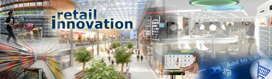 Retail Innovation Image 1 - El shopping mall como área de experiencia tecnológica