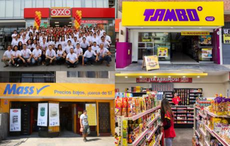 Retail Perú