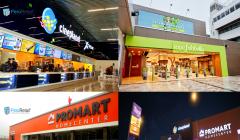 Retail Peru