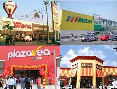 Retail Peruano