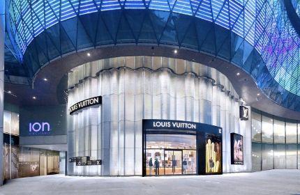 Retail de lujo crece a pasos agigantados en España