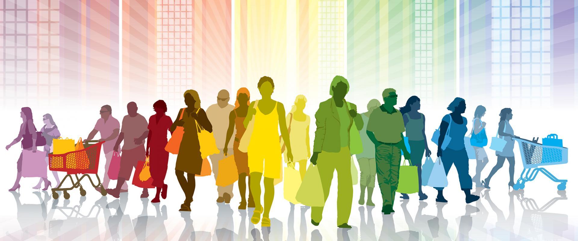 Retail latinoamericano 1 - Panorama, expectativa y cambios en el retail latinoamericano
