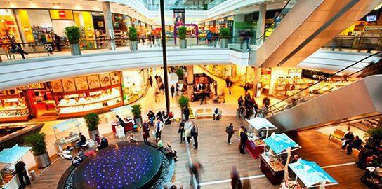 Retailers Europa1 - Ventas minoristas en Europa suben levemente en abril