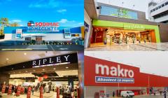 Retailers Perú