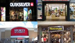 Retailers bancarrota en Estados Unidos