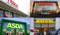 Retailers británicos