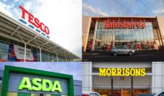 """Retailers británicos1 240x140 - Efectos del """"Brexit"""" se disipan y minoristas británicos registran mejores ventas"""