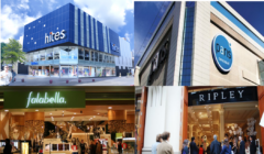 Retailers chilenos 2 240x140 - Retailers chilenos Falabella y Cencosud fortalecieron sus operaciones en la región