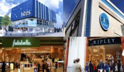 Retailers chilenos 2 248x144 - Retailers chilenos Falabella y Cencosud fortalecieron sus operaciones en la región
