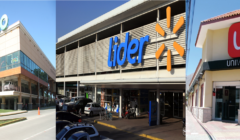 Retailers chilenos denunciados por colusión