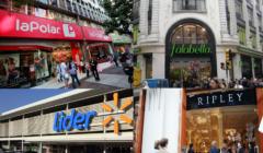 Retailers chilenos en crisis