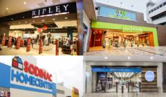 Retailers chilenos