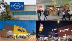 Retailers de la región