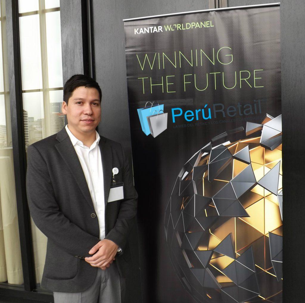 """Ricardo Oie 1 Peru Retail 1024x1018 - """"A medida que el Cash and Carry se acerque más al nivel medio-bajo, se empezará a desarrollar más en el Perú"""""""
