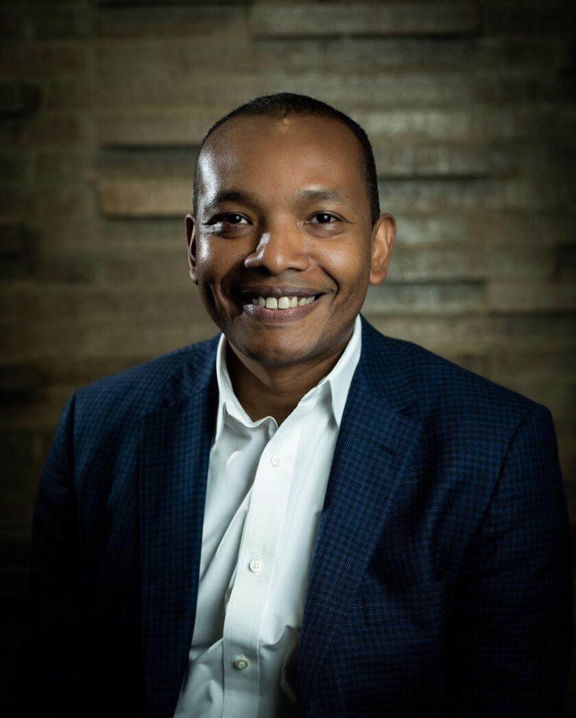 Ricardo Villadiego, fundador y CEO de Lumu Technologies