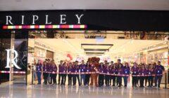 Ripley 2 240x140 - Ripley abrió su tienda departamental número 29 en el Perú
