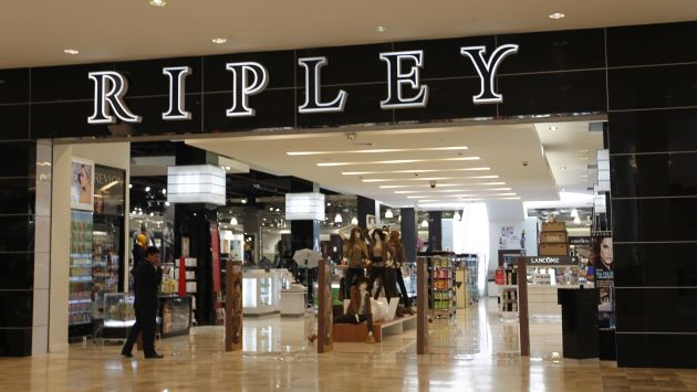 Ripley Colombia