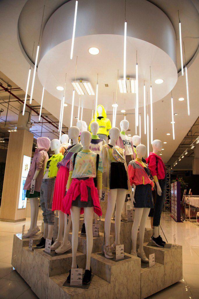 Ripley Mega Plaza - Perú: Ripley inauguró su renovada tienda en MegaPlaza de Independencia