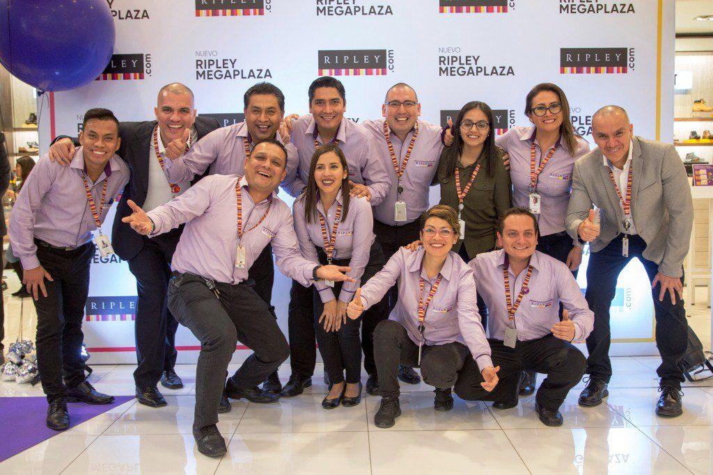 Ripley Mega Plaza3 - Perú: Ripley inauguró su renovada tienda en MegaPlaza de Independencia