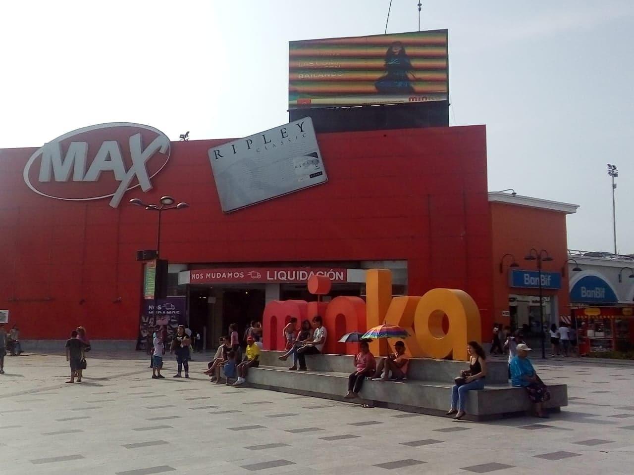 Ripley cerrará tienda Max en Minka del Callao - Perú: ¿Cuál es el panorama del sector retail y centros comerciales para este 2019?