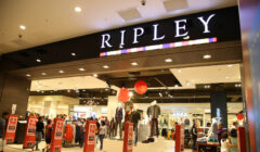 Ripley crecen ganancias